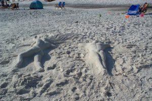 Destin Beach House Rentals sugar white sand