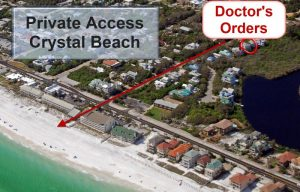 Avoiding Beach Crowds Vacation Rentals Destin
