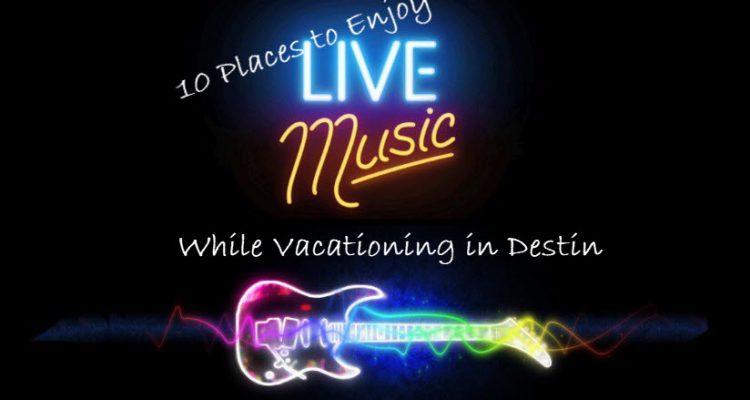 live music destin florida
