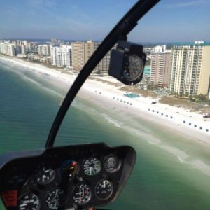 beach helicopter things to do in destin florida