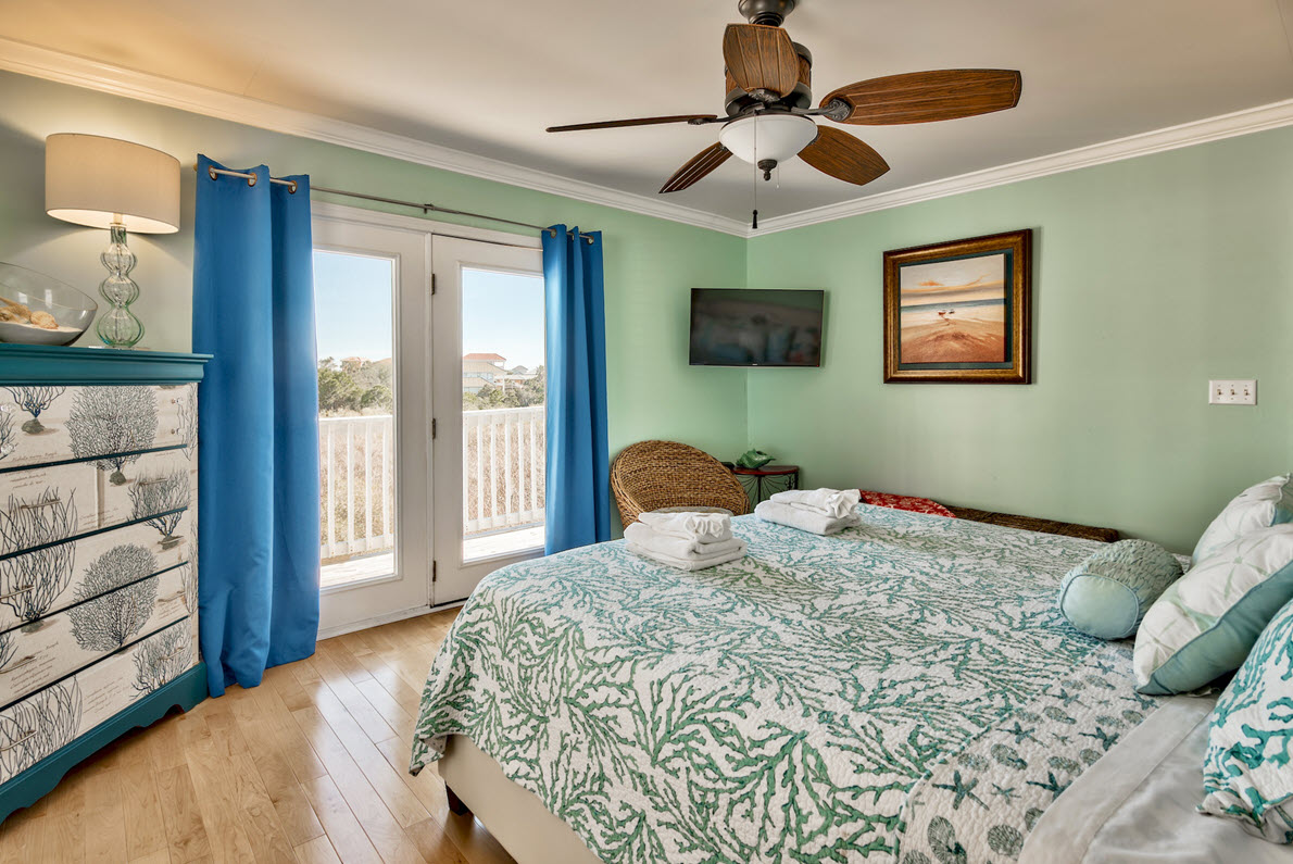 Doctor's Orders Beach House Destin Vacation Rental Pool