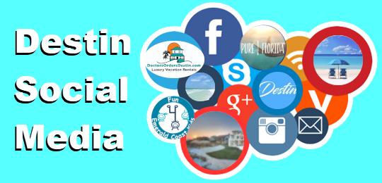 destin-florida-social-media